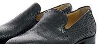 Ariel Wizman dessine un soulier pour Carvil