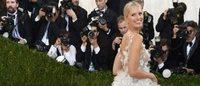 Marchesa e Versace aliam a alta-costura à tecnologia no Met Gala