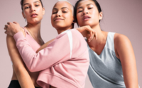 "Nike launches a ""millennial pink"" collection"