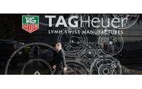 Tag Heuer changes tune, now looking at smartwatches