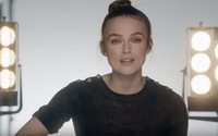 Keira Knightley sings her way through Chanel's new Coco Crush video