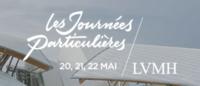 145,000 visitors attend LVMH Group's 'Les Journées Particulières'