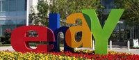 eBay firma parceria com o SPFW