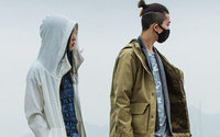 The North Face gets chic with Urban Exploration