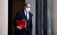 Coronavirus: nouvelle intervention de Castex, des mesures attendues, l'Île-de-France épargnée