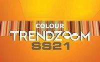 Trendzoom : Colour Forecast Spring/Summer 2021