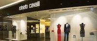 Roberto Cavalli: primo flagship store a Bangkok