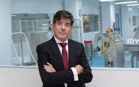 José Giner, nombrado nuevo director general de Germaine de Capuccini