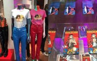Fiorucci debuts London flagship as brand revival gets  serious