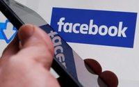 Facebook compte cinq millions d'annonceurs par mois