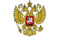 Изображения российского герба разрешили использовать на одежде