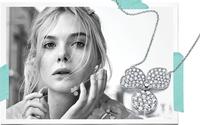 Чистая прибыль Tiffany & Co выросла более чем на треть