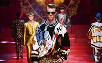 Dolce & Gabbana trasformano Palermo in capitale della moda