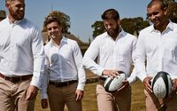 Jack Wills becomes official formalwear supplier for Bath Rugby