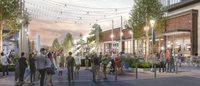 Toronto's CF Shops at Don Mills announces $21 million development plan