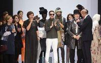 В рамках московской Недели моды подвели итоги Фестиваля дизайна «Точка RU».