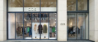 COS a ouvert sa sixième boutique parisienne