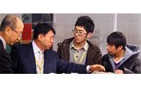 Cashmere World: près de 2000 professionnels se sont réunis à Hong-Kong