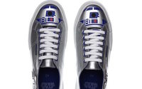 "Superga: limited edition ispirata a ""Star Wars"""
