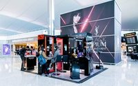 YSL opens interactive beauty pop-up at Heathrow