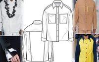 Trendzoom : Design Menswear Spring/Summer 2021
