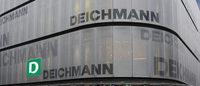 Deichmann legt um 8,3 Prozent zu