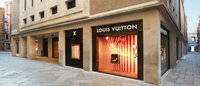 Luxury brands position for US boom