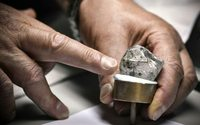 In Yakutia, Russia digs for diamonds in permafrost