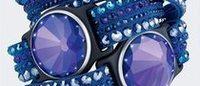 スワロフスキーが世界初のソーラー式ウェアラブル「Shine」発表 ミスフィットと協業