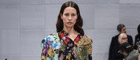 Balenciaga renace de sus cenizas con el diseñador del momento: Demna Gvasalia