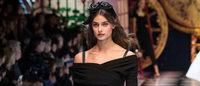 Italia: la industria de la moda forma un frente común