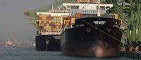 North Korean shipping firm skirts U.N. sanctions, gets port access