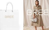 Bree mit neuem Markenauftritt
