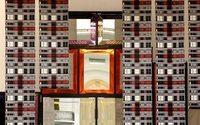 Jean Paul Gaultier se lance dans le papier peint
