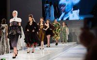 В Санкт-Петербурге прошел XXIII конкурс молодых дизайнеров «Адмиралтейская игла»