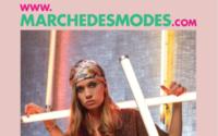 Le Marché des Modes à Roubaix passe au format digital