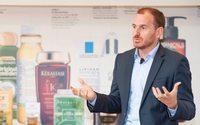 """Íñigo Larraya (L'Oréal): """"Nuestro objetivo prioritario es llegar al consumidor dando mucha más información"""""""