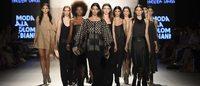Colombiamoda: La semana de la moda de Colombia