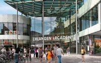 ECE übernimmt Erlangen Arcaden