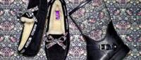 UGG kooperiert erstmals mit Liberty Art Fabrics