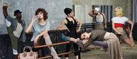 クリスチャン ルブタンがプロのダンサーを最新広告に起用