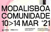 ModaLisboa celebrará su edición de primavera en formato exclusivamente digital