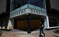Ashley's Frasers Group raises offer to buy Debenhams - report
