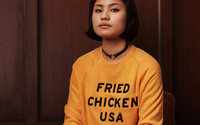 KFC launches chicken-inspired 'Limited' capsule collection