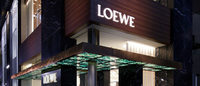 Loewe installe son nouveau concept à Tokyo
