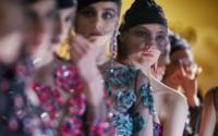 Armani Privé : néoclassique avec une touche élégante