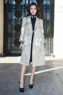 Street Fashion Paris N260