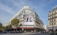 Galerias Lafayette querem comprar La Redoute