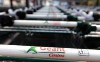 Les banques donnent une bouffée d'air à Rallye, holding de Casino