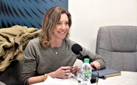 Podcast: Anouck Duranteau-Loeper wants Isabel Marant to grow while remaining authentic